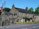 Get a good pint at The Coach & Horses
